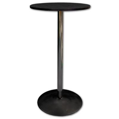 Picture of Bar table black top (UNIT)