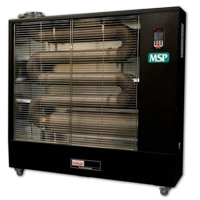 Bild på Infrared heater, incl. 40l diesel 13kw (UNIT)