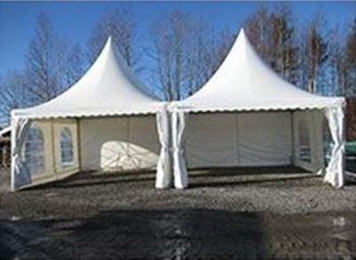 Bild på Top Tent 4x8m (UNIT)