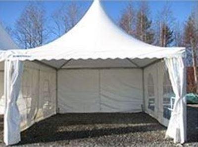 Bild på Top Tent 5x5m (UNIT)